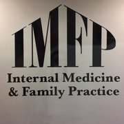 Internal Medicine & Family Practice - Internal Medicine - 1719