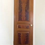 Clipped Corner Doors Photo of Upstate Door - Warsaw NY United States. Custom Veneer Doors ... & Upstate Door - Get Quote - Door Sales/Installation - 26 Industrial ...