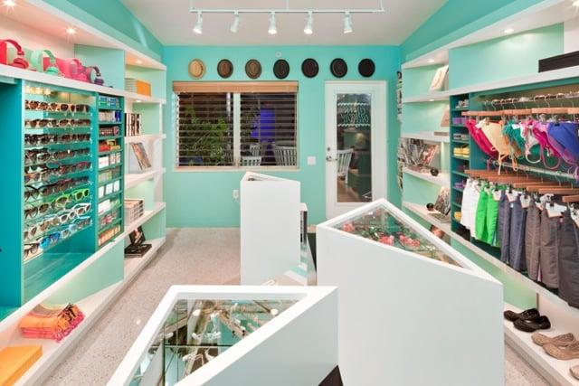 The Shop at The Standard Spa, Miami Beach