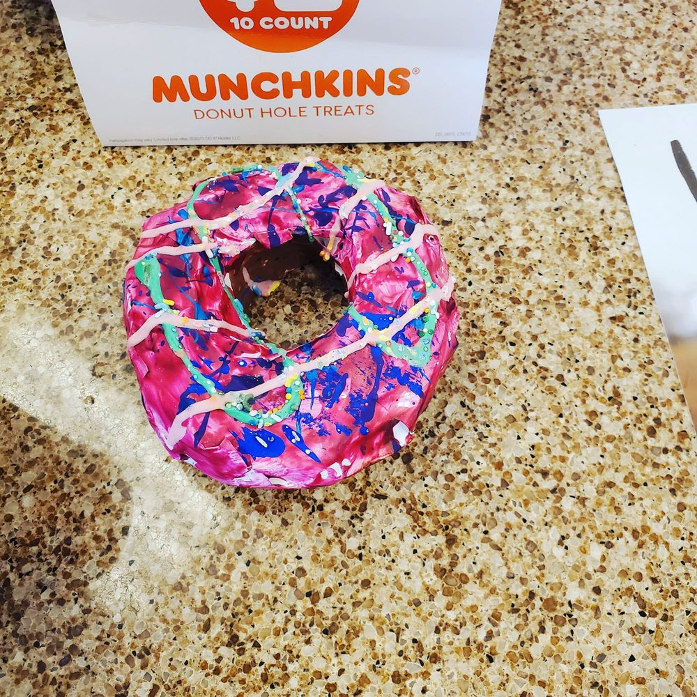 Dunkin': 245 E Business Highway 151, Platteville, WI