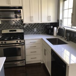Perfect Photo Of Gold Star Cabinets   Austin, TX, United States. New Kitchen