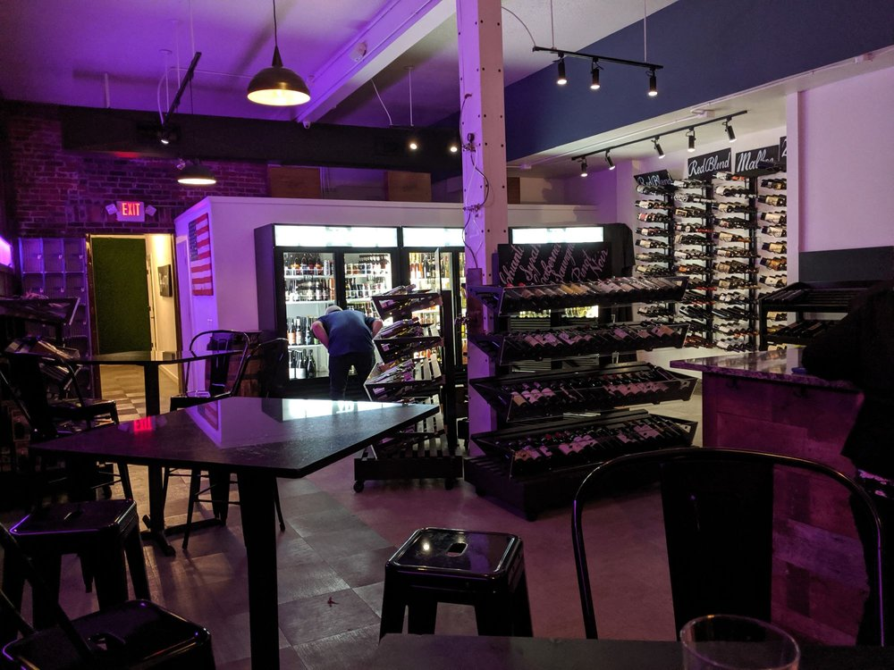 The Rev: 204 S Barstow St, Eau Claire, WI