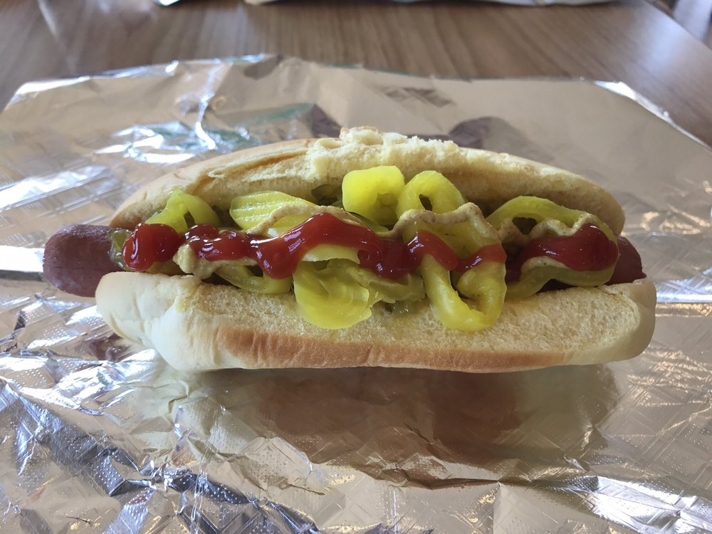 Bull Dogs: 150 Indiana St, Armagh, PA