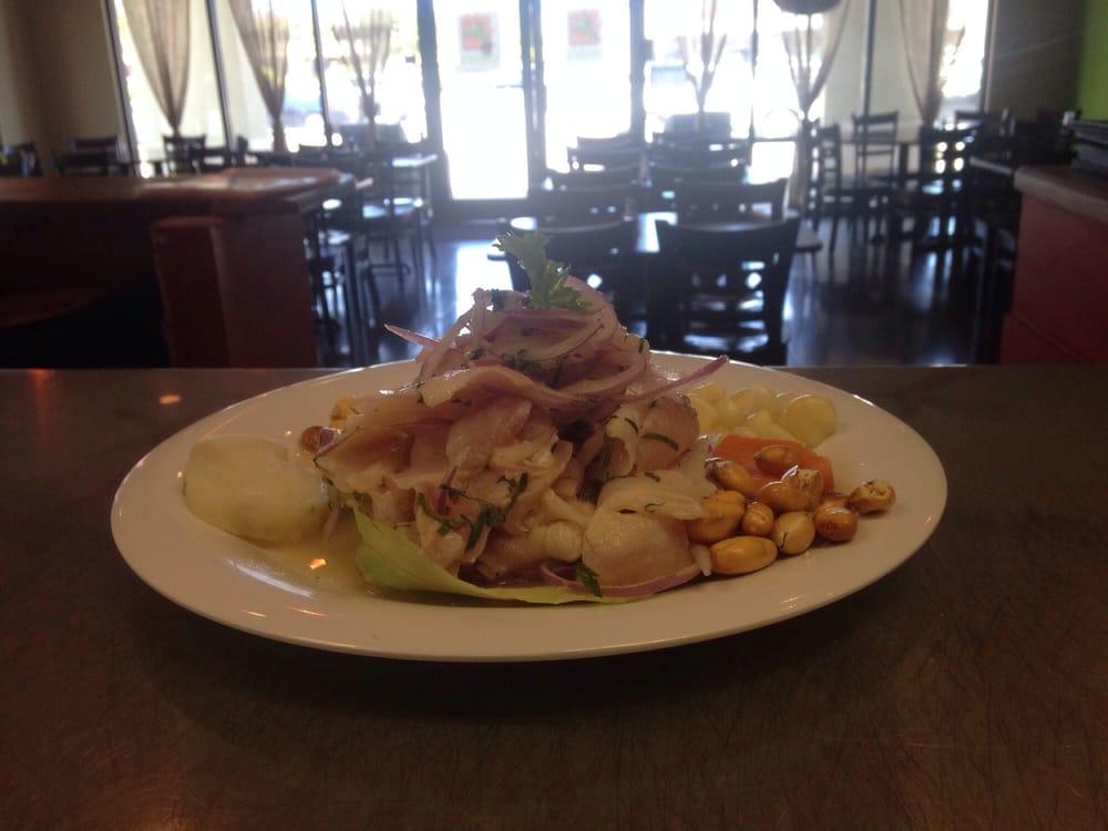 Cholos Restaurant Virginia Beach