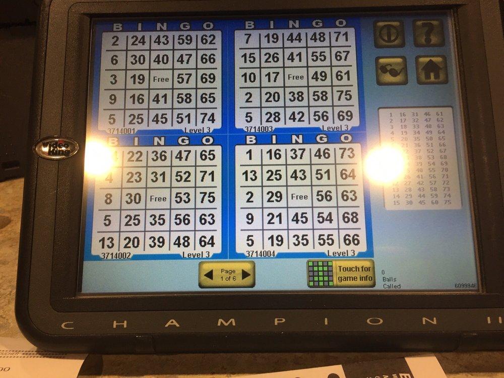 Treasure Island Casino & Bingo: 1158 Island Blvd, Welch, MN