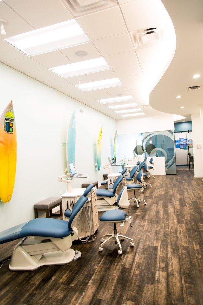 Onshore Orthodontics