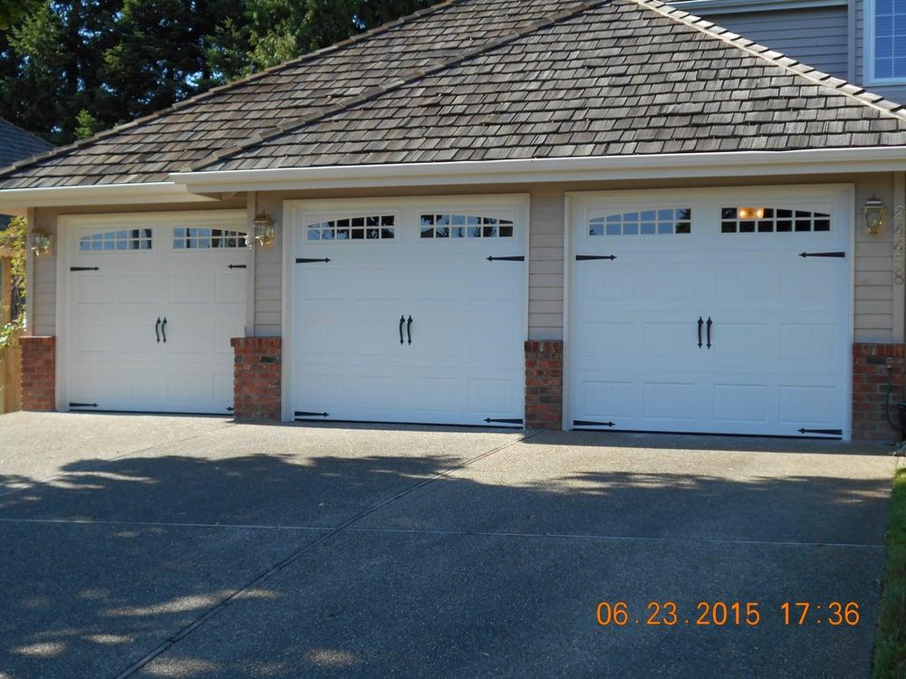 Elegant Photo Of Triton Garage Door   Issaquah, WA, United States. Sammamish: Three