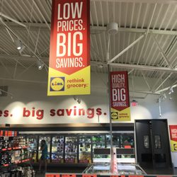 Lidl 23 Photos 18 Reviews Grocery 5215 Sunset Blvd
