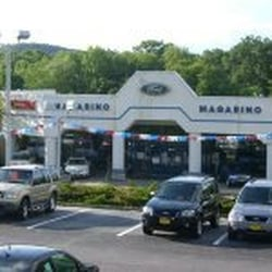 Magarino Ford Lincoln CLOSED Car Dealers State Rt - Ford dealers in nj