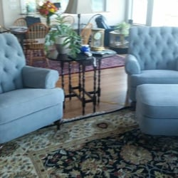 Photo Of Touch Of Class Upholstering   Shrewsbury, MA, United States ...