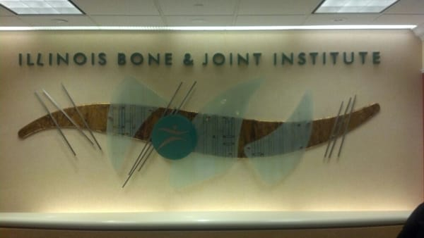 Illinois Bone and Joint Institute 9000 Waukegan Rd Ste 100