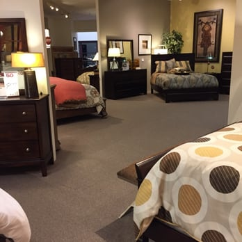 Attractive Photo Of Levin Furniture   Monroeville   Monroeville, PA, United States.  Bed Showroom