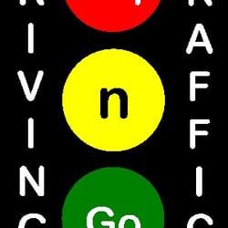 Go To Traffic School >> Stop N Go Driving N Traffic School Closed Driving