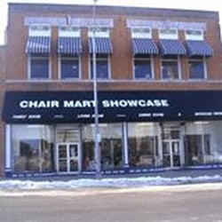 Incroyable Photo Of Chair Mart Showcase   Nevada, MO, United States. Chair Mart  Showcase