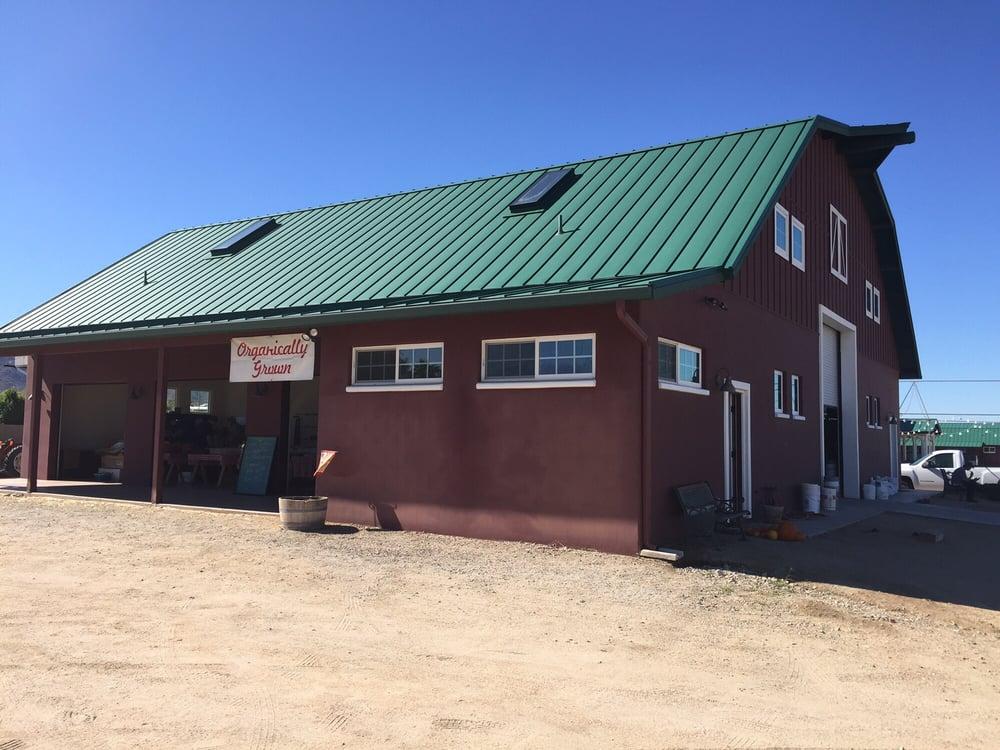 Grandma's Farm: 8888 S 19th Ave, Phoenix, AZ