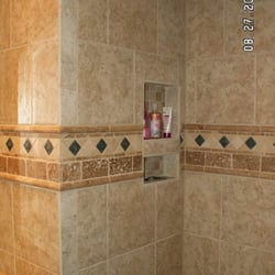 Photo of Stan Swaggerty Tile Design - Farragut, TN, United States ...