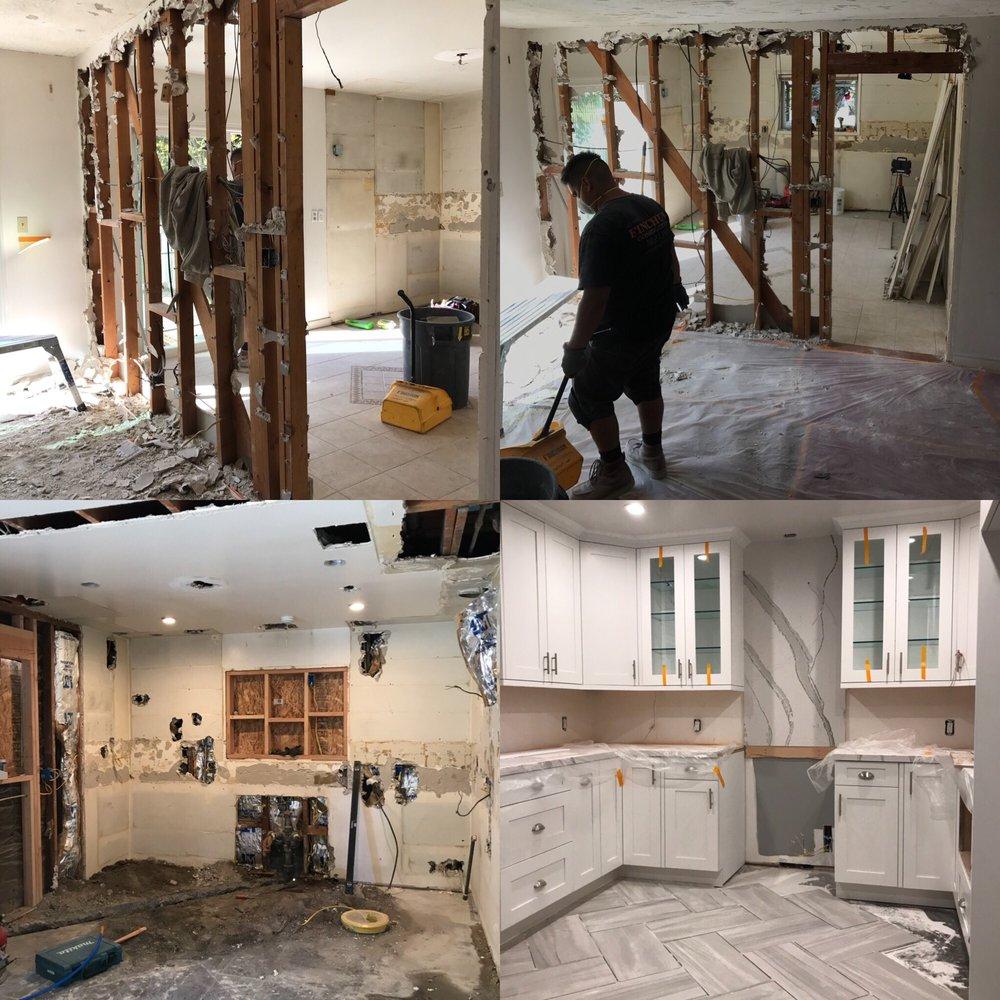 Finchum Construction: Brea, CA