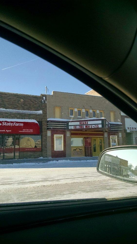 Orpheum Theatre: 305 W Main St, Ada, MN