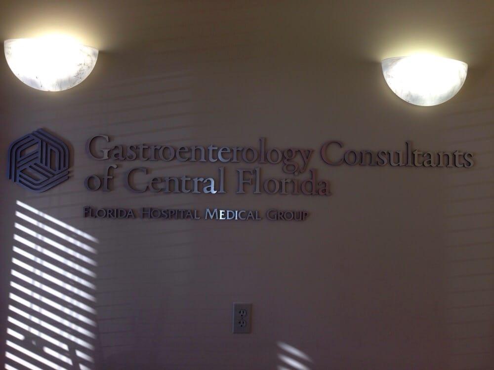 Gastroenterology Consultants of Central Florida PA: 10800 Dylan Loren Cir, Orlando, FL