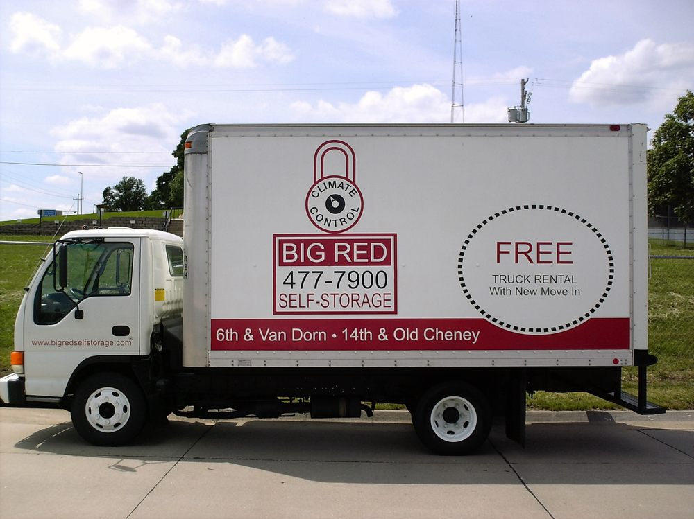 Free Moving Truck Rental For All Qualified Customers Yelp