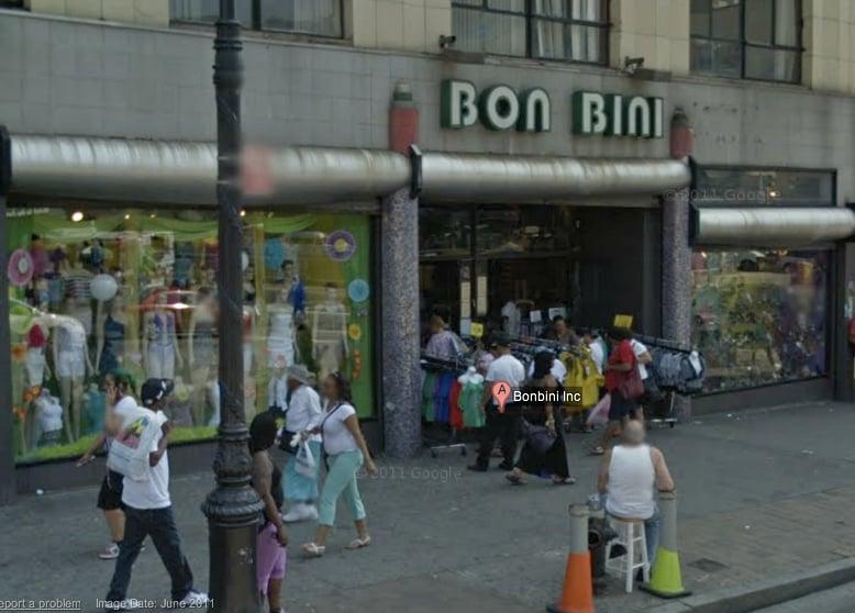 Bonbini: 204 E Fordham Rd, Bronx, NY