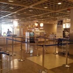 Ikea restaurant 442 fotos e 353 avalia es refeit rio for Emeryville ca ikea