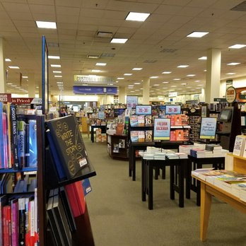 Photo Of Barnes Noble Booksellers
