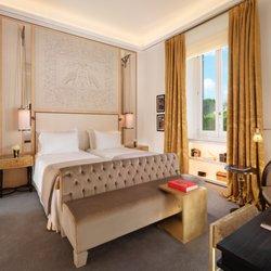 Hotel Eden - 73 Photos & 32 Reviews - Hotels - Via Ludovisi 49 ...