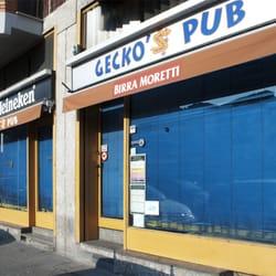 Geko s pub pub via ascanio sforza 63 porta genova - Pub porta romana ...
