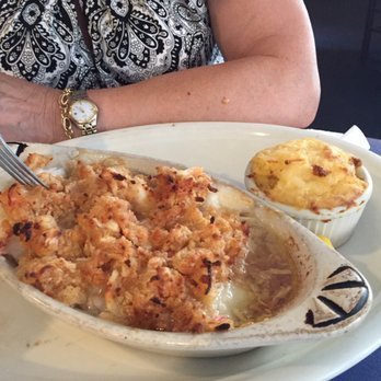 Lobster Trap - 73 Photos & 109 Reviews - Seafood - 2840 W Side Rd, North Conway, NH, United ...