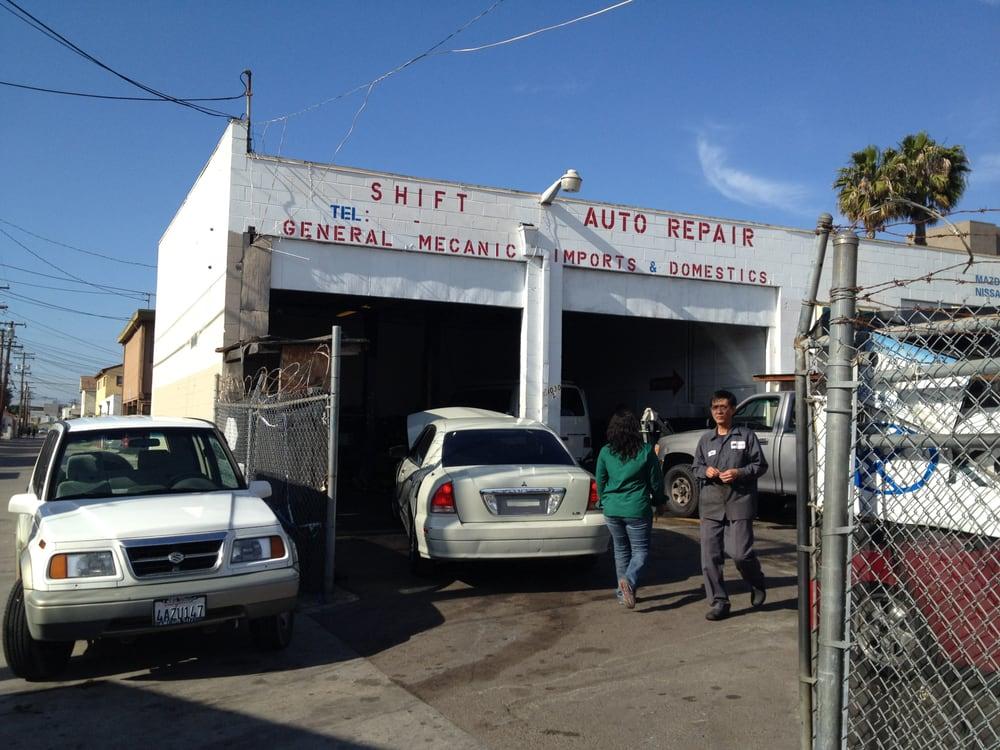 Shift Auto Repair: 4030 1/2 43rd St, San Diego, CA