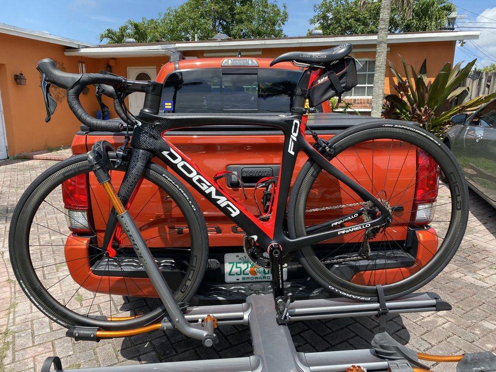 Bike Science: 2608 N Ocean Blvd, Hillsboro Beach, FL