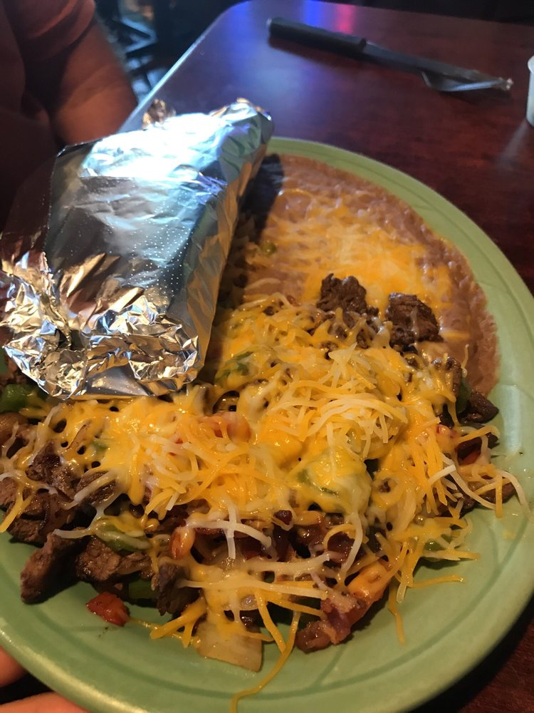 Chihua's: 1518 S Main St, Perryton, TX