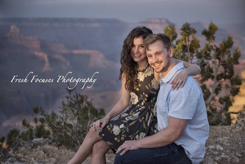 Fresh Focuses Photography: Grand Canyon Village, AZ