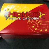 Hip hop fish chicken 54 photos 42 reviews chicken for Hip hop fish and chicken baltimore md