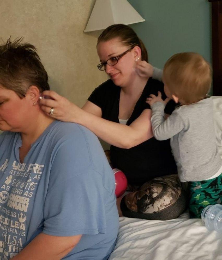 B Relaxed Massage: 624 Main Ave, Fargo, ND