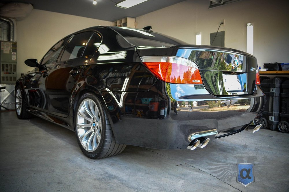 Autowerx Detailing: 2201 E 2nd St, Newberg, OR
