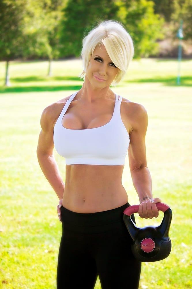 Jeanine Lynn Fitness: Westlake Village, CA