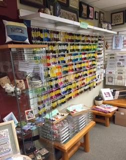 Acorns & Threads: 4475 SW Scholls Ferry Rd, Portland, OR