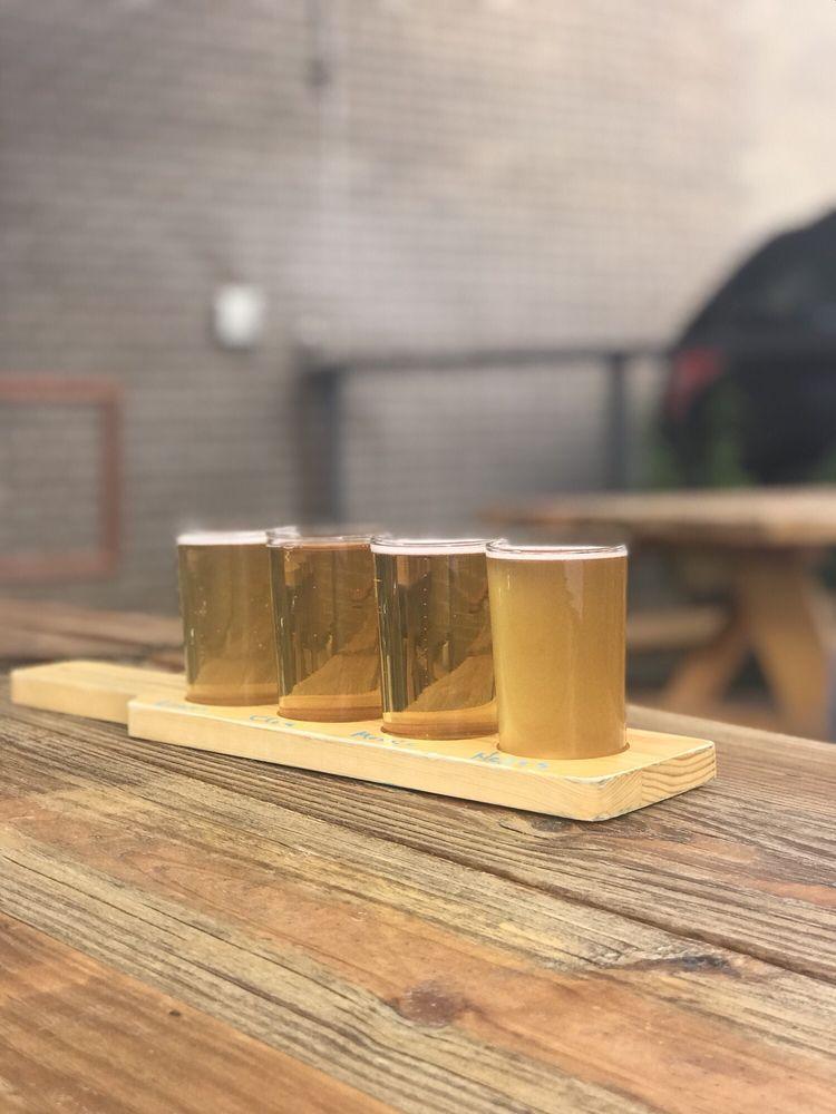 Halfpenny Brewing: 5150 E Arapahoe Rd, Centennial, CO