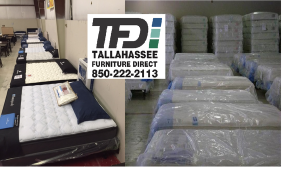 Tallahassee Furniture Direct 2855 Industrial Plz Dr Tallahassee, FL  Furniture Stores   MapQuest