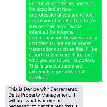 Sacramento Delta Property Management Sacramento Ca