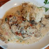 photo of olive garden italian restaurant silverdale wa united states chicken marsala - Olive Garden Silverdale