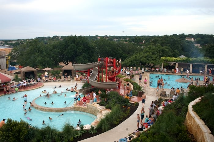 Photos for lakeway resort and spa yelp for Texas spas and resorts