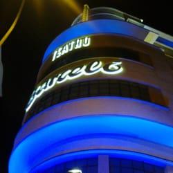 photo of teatro barcel madrid