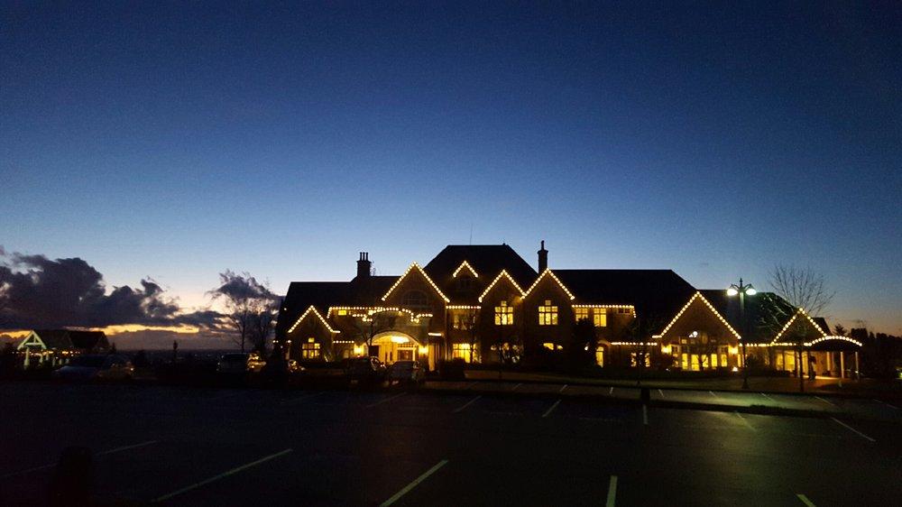 The Christmas Light Pros: Seattle, WA