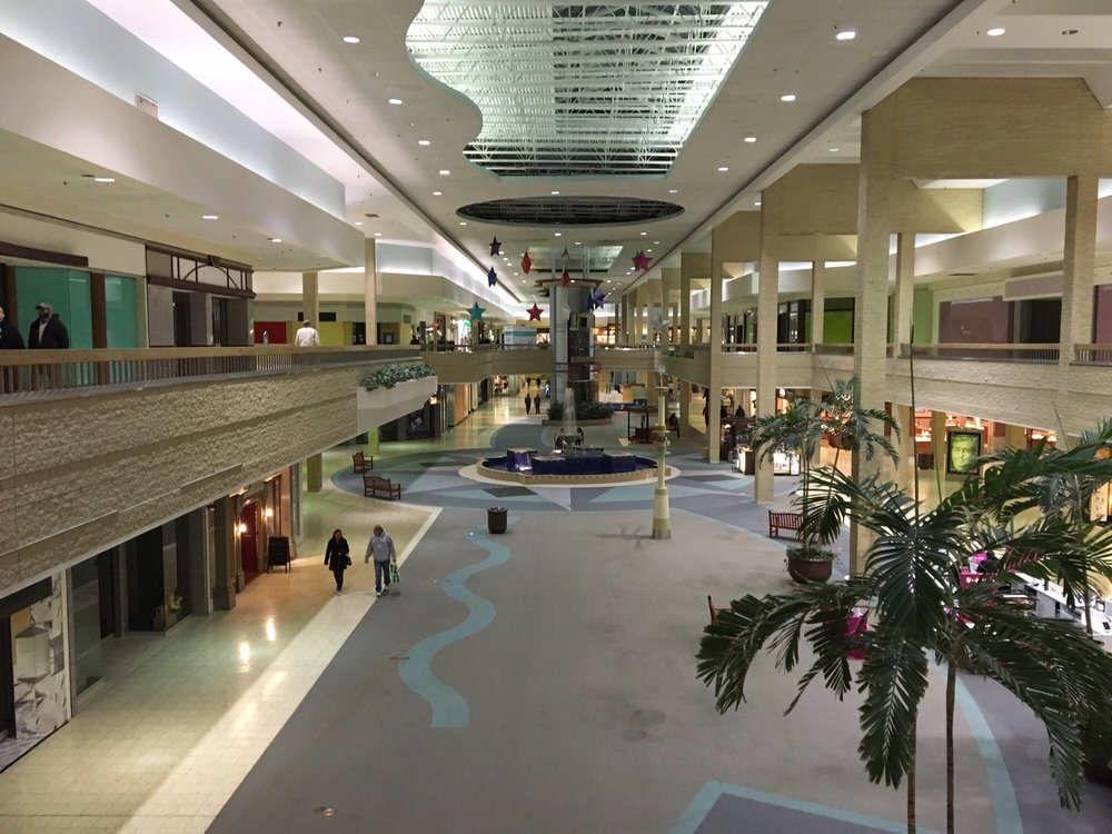 Century III Mall: 3075 Clairton Rd, West Mifflin, PA