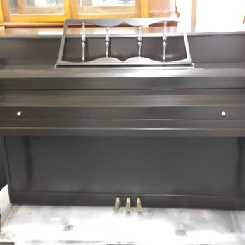 Photo Of Furniture Repair 911   Glendale, CA, United States. The Refinished  Piano
