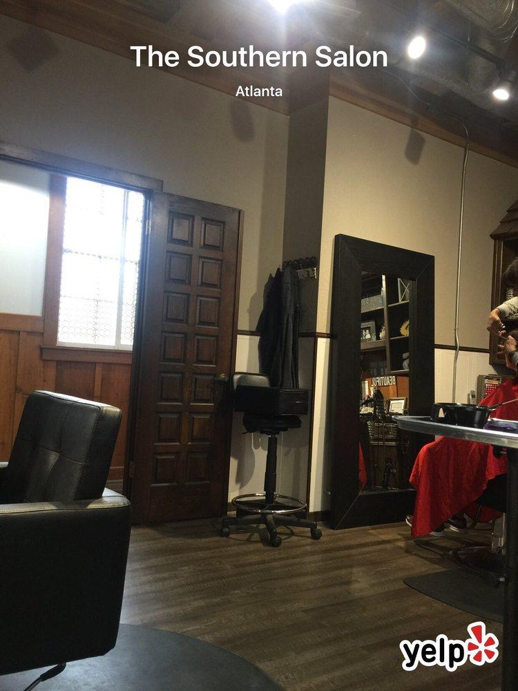 The Southern Salon: 103 N West St, Atlanta, TX