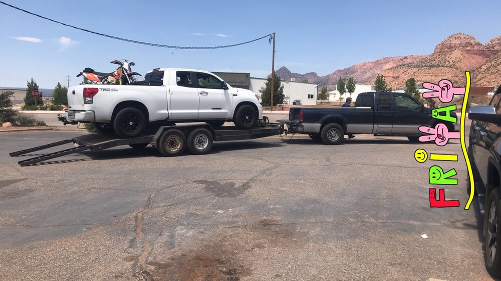 Open Road Sales & Service: 320 W Township Ave, Colorado City, AZ